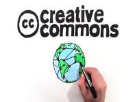 Creative Commons Kiwi