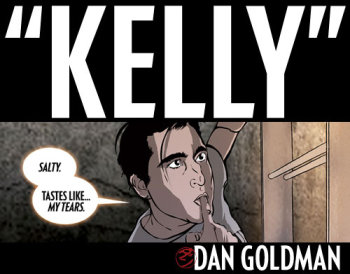 kelly by dan goldman