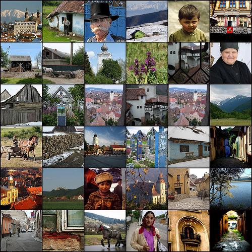 Imágenes de Rumanía