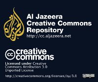 Al Jazeera Creative Commons Repository