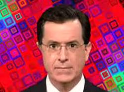Colbert Smaller