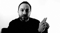 Jimmy Wales on Wikipedia Loves Art