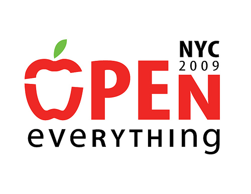 Open Everything NYC