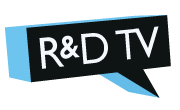 R&DTV Logo