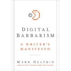 Digital Barbarism,