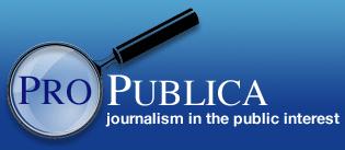 Pro Publica Logo