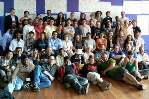 OTT09 group-photo