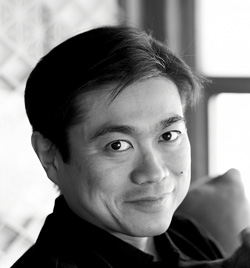 The Guardian Talks With CC CEO Joi Ito - Creative Commons