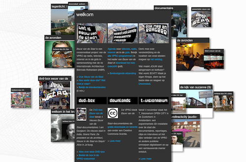 VPRO Site