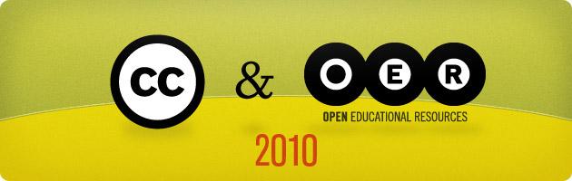 CC & OER2010