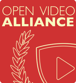 Open Video Alliance Logo