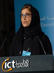 Dr. Hessa Al Jaber