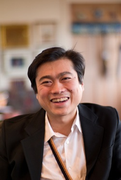 CC Chairman Joi Ito named new director of MIT Media Lab - Creative