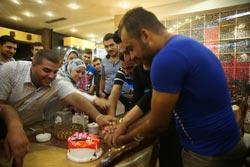 CC Iftar Iraq