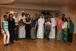 CC Iftar Doha