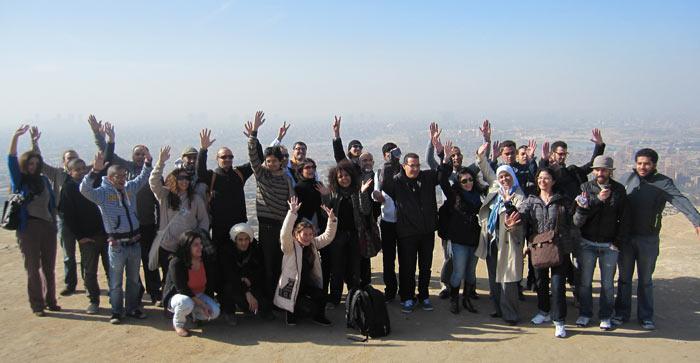 CC Arab World