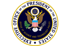 Seal of the United States Office of Science and Technology Policy