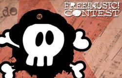 Free! Music! Contest