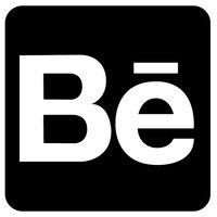 Behance-Logo-200