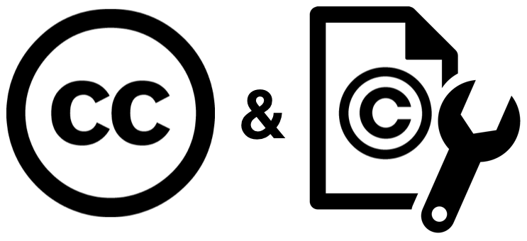 Supporting Copyright Reform - Creative Commons
