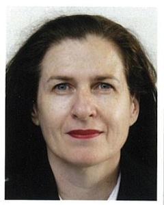 Delia Browne