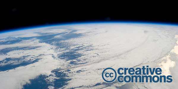 CC Newsletter - Creative Commons