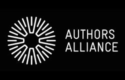 Authors Alliance logo