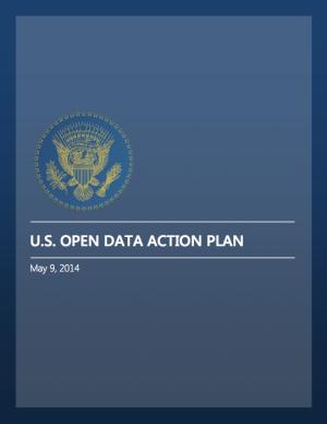 us open data action plan