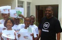 SOO Tanzania launch