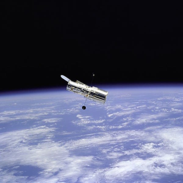 Help Outernet and Creative Commons build a #LibraryFromSpace