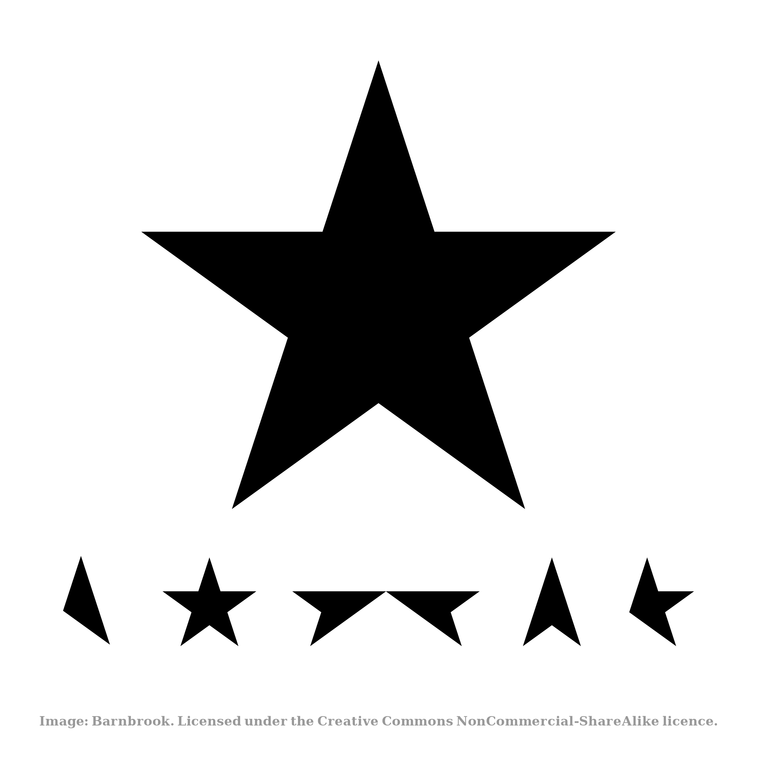 Jonathan Barnbrook on his CC-licensed art for David Bowie ...