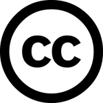 [favourite icon for the Creative Commons website]