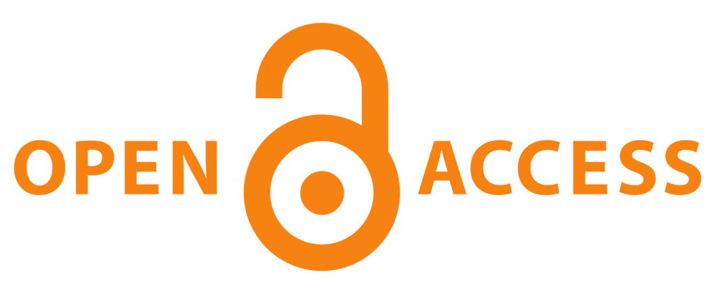 Open-Access-Logo, via Creative Commons