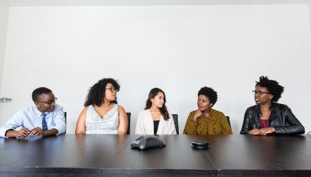 WOC in Tech Stock Photos CC-BY