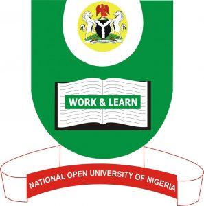 National Open University of Nigeria Logo CC BY-2.0