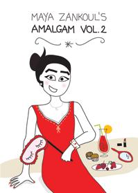 Cover of Amalgam CC BY 3.0