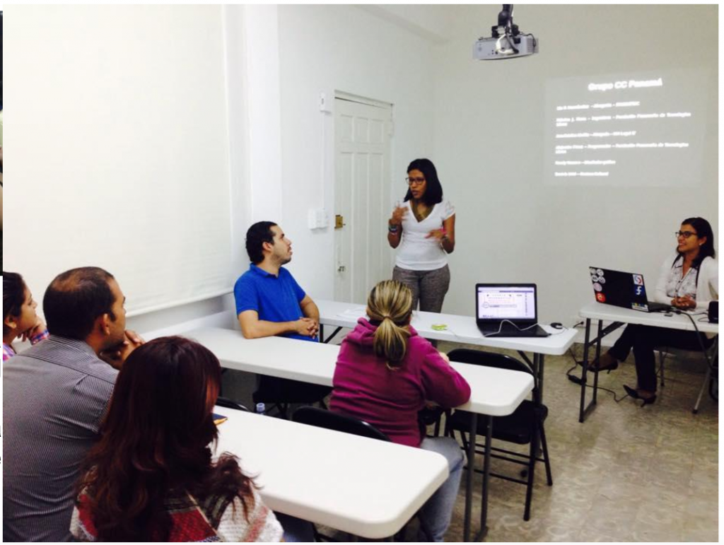 teaching-panama