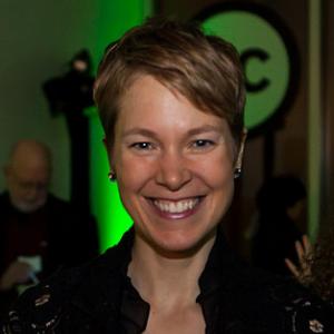 Molly Van Houweling