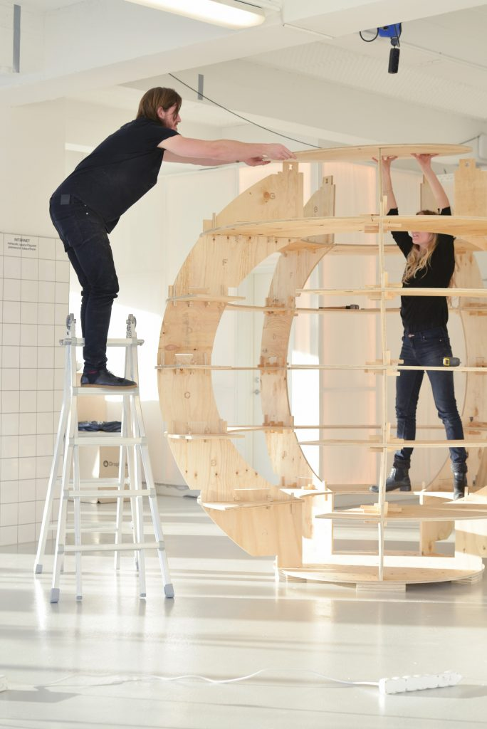 Ikea Living Room >> Future living with SPACE10: Open Source innovation for a ...
