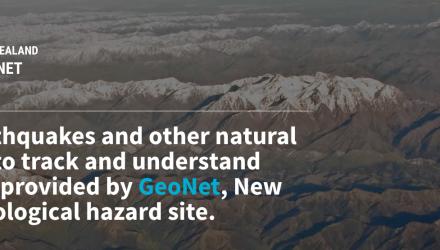geonet-recap