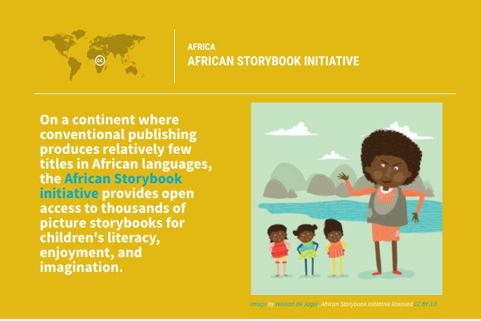 african storybook