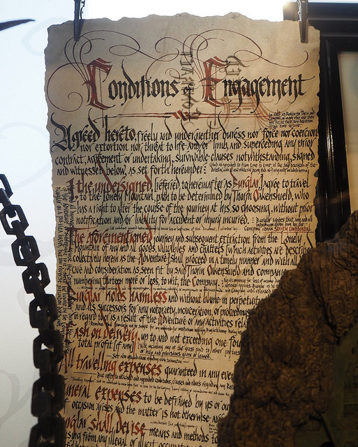 hobbit-contract