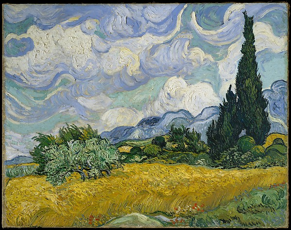 Van Gogh, Monet, and… Mackinac Island? How CC Searchers are searching the commons