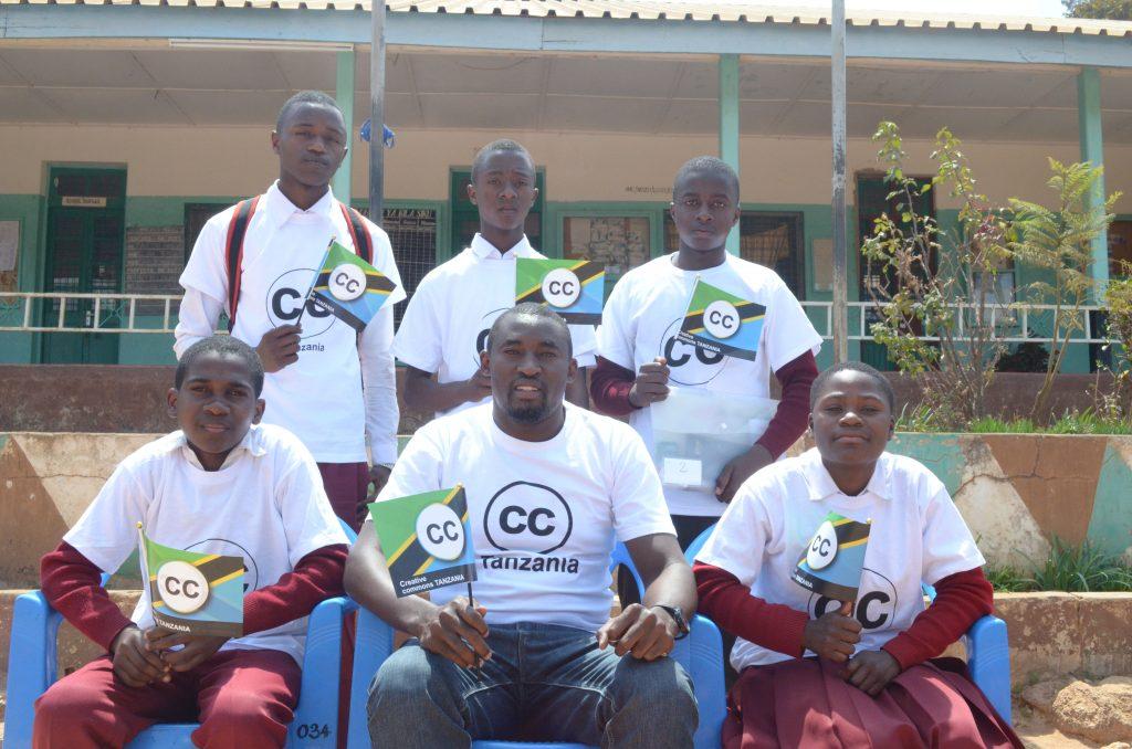 Cc Tanzania training