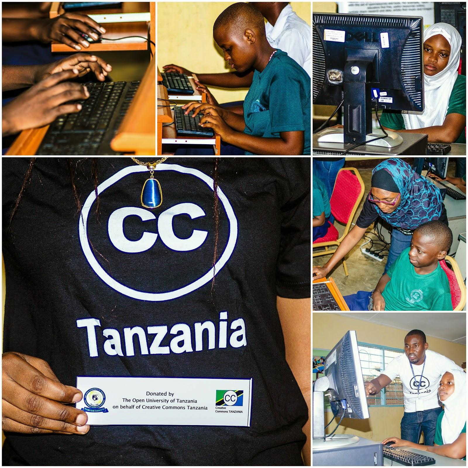 Cc Tanzania