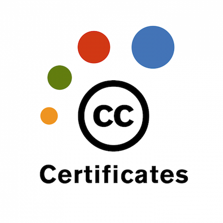 cc certificate changes and improvements for 2019 - creative commons