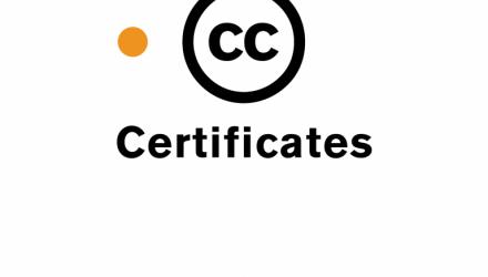 CC Certificates
