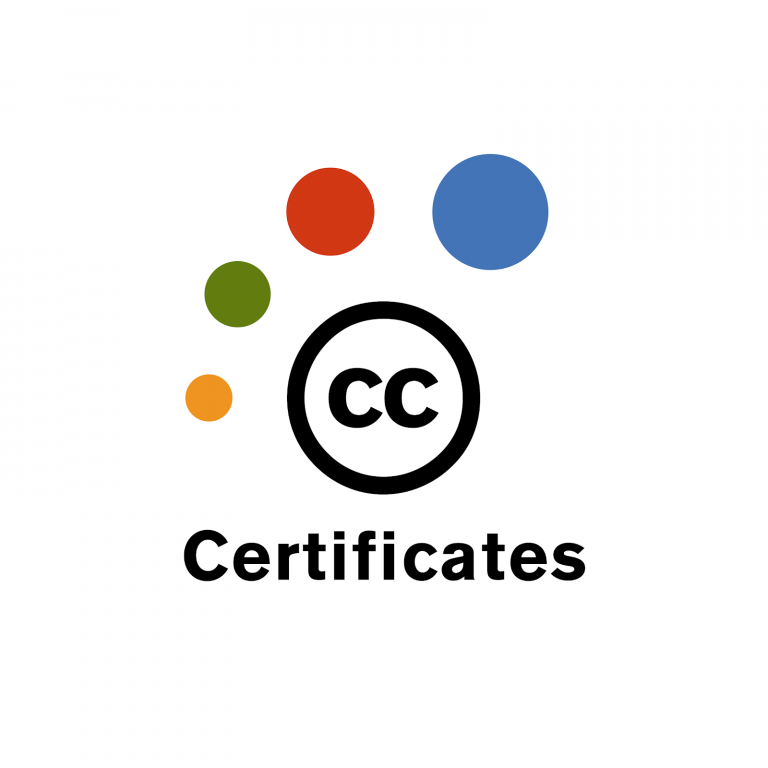 CC Certificate Changes and Improvements for 2019
