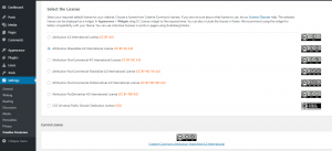 Wordpress Plugin Screenshot (2)