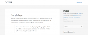 Wordpress Plugin Screenshot (4)